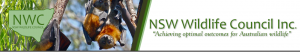 NSW Wildlife council - NWC Banner Image
