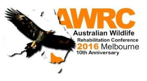 AWRC MELBOURNE 2016