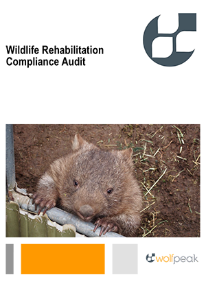 d222ce4e86bb98 Support document – Wildlife rehabilitator compliance audit